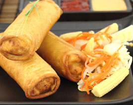 paneer-roll-rockwood-restaurent-in-udiapur
